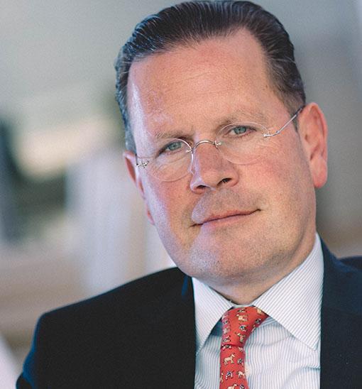 Markus Müller von Blumencron Cash Recovery Team